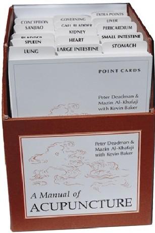 A Manual of Acupuncture By Deadman, Peter/ Al-Khafaji, Mazin/ Baker, Kevin